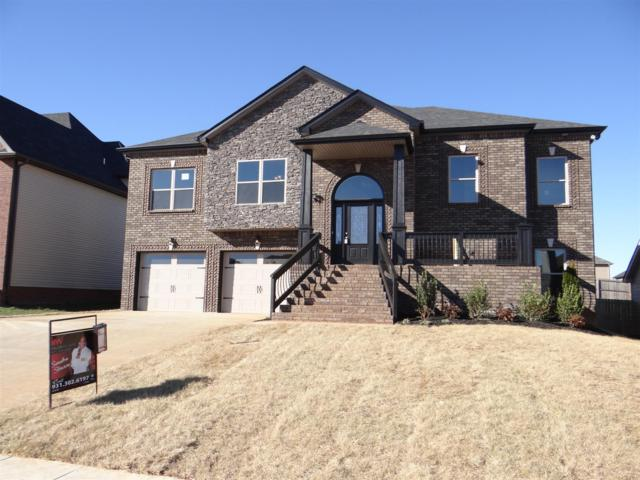158 Farmington, Clarksville, TN 37043 (MLS #1902873) :: CityLiving Group