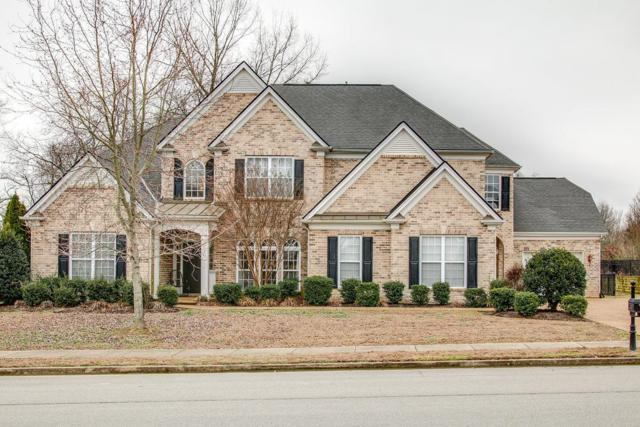 106 Oglethorpe Ave, Hendersonville, TN 37075 (MLS #1902916) :: CityLiving Group