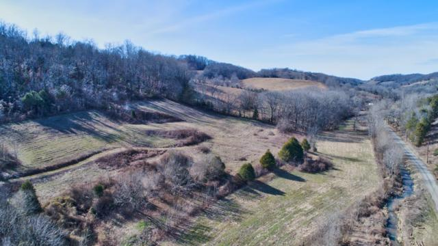 0 Hollis Creek Rd, Woodbury, TN 37190 (MLS #1902939) :: Maples Realty and Auction Co.