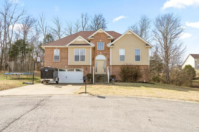 136 Coniston Dr, Clarksville, TN 37040 (MLS #1902941) :: CityLiving Group