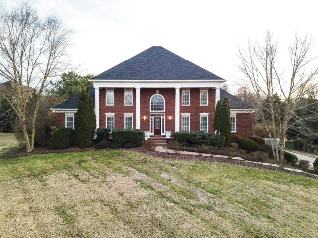 8219 Holly Rd, Brentwood, TN 37027 (MLS #1902963) :: CityLiving Group