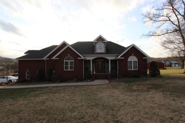 80 Vantrease Rd, Brush Creek, TN 38547 (MLS #1902973) :: CityLiving Group