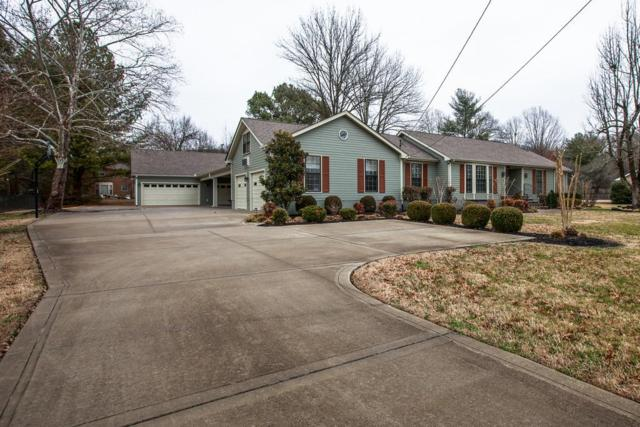 1016 Moran Rd, Franklin, TN 37069 (MLS #1902976) :: CityLiving Group