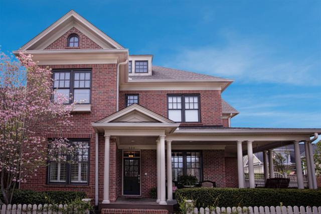 533 Ardmore Pl, Franklin, TN 37064 (MLS #1902977) :: DeSelms Real Estate
