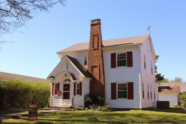 128 N Pardue Ave, Gallatin, TN 37066 (MLS #1902979) :: Keller Williams Realty