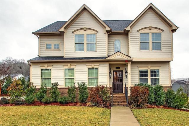 8012 Brookpark Ave, Franklin, TN 37064 (MLS #1903035) :: Keller Williams Realty