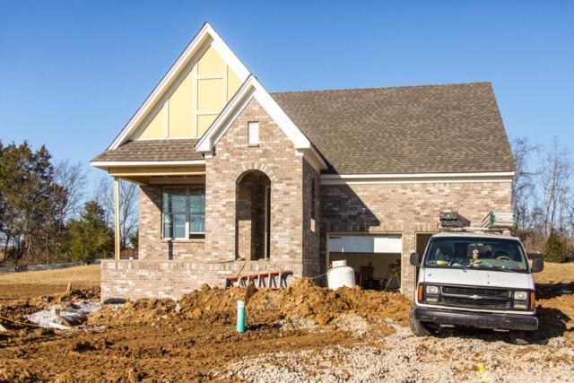 3050 Elliott Drive #73, Mount Juliet, TN 37122 (MLS #1903046) :: DeSelms Real Estate