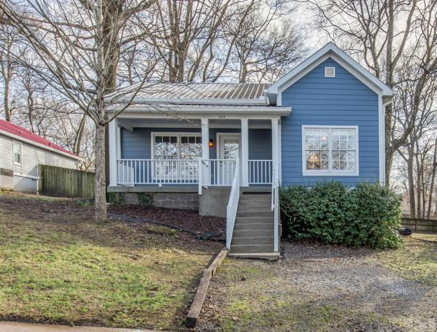 1014 Lenore St, Nashville, TN 37206 (MLS #1903054) :: CityLiving Group