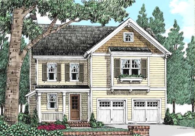 11 Sango Mills, Clarksville, TN 37043 (MLS #1903058) :: DeSelms Real Estate