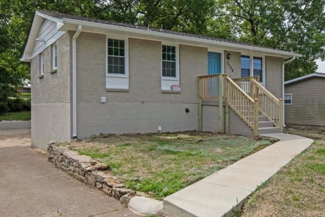 2509 Old Matthews Rd, Nashville, TN 37207 (MLS #1903059) :: RE/MAX Homes And Estates