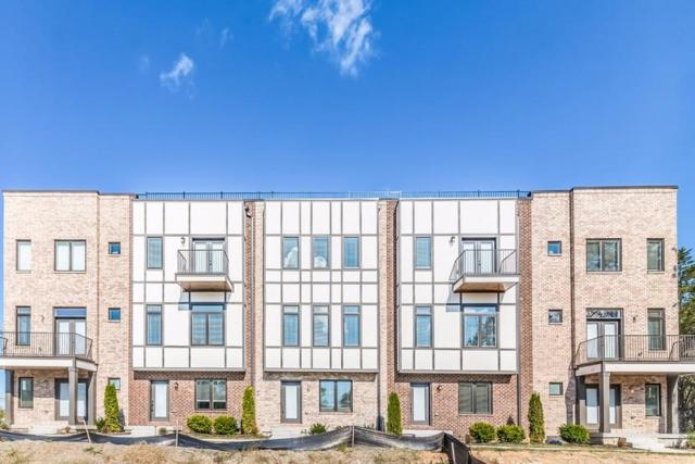 1212 Hillwood Private Cove, Nashville, TN 37209 (MLS #1903065) :: HALO Realty