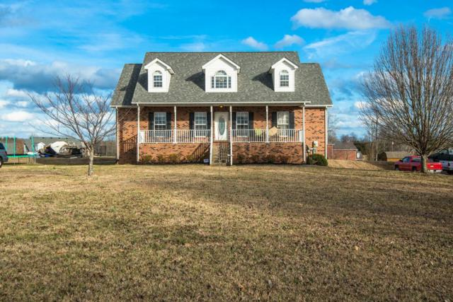 3140 Bearwallow Rd, Ashland City, TN 37015 (MLS #1903075) :: Nashville's Home Hunters