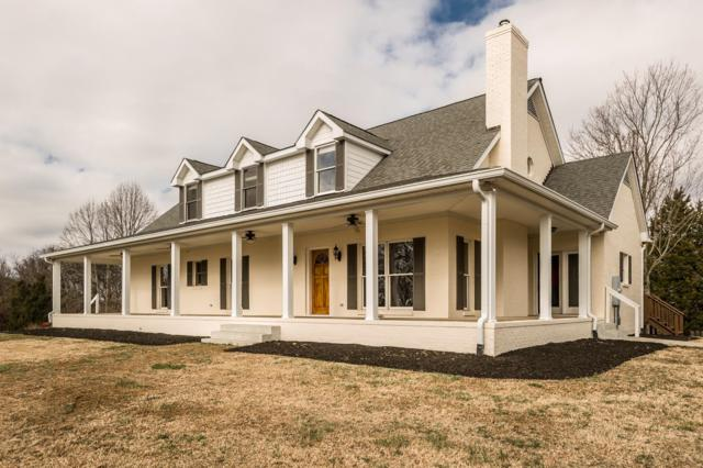 4215 Fairview Rd, Columbia, TN 38401 (MLS #1903090) :: The Matt Ward Group
