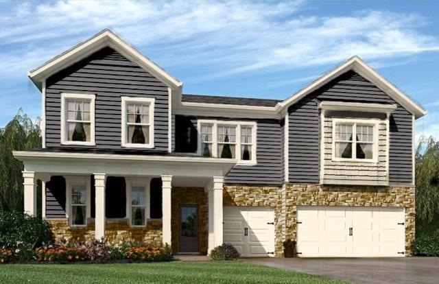 6551 Tulip Tree Drive Lot 69, Murfreesboro, TN 37128 (MLS #1903097) :: Berkshire Hathaway HomeServices Woodmont Realty