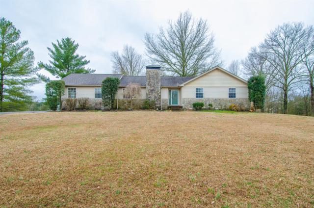 2025 W Division St W, Mount Juliet, TN 37122 (MLS #1903103) :: Keller Williams Realty