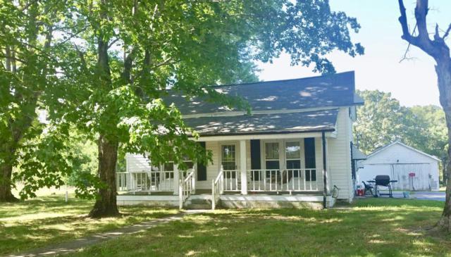 970 Jessie, McMinnville, TN 37110 (MLS #1903118) :: Keller Williams Realty