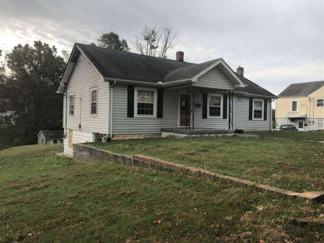 415 High St, Dickson, TN 37055 (MLS #1903123) :: Keller Williams Realty