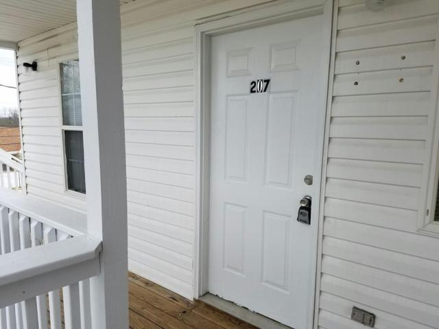 265 E Old Hickory Blvd #103, Madison, TN 37115 (MLS #1903167) :: HALO Realty