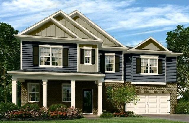 6536 Tulip Tree Drive #45, Murfreesboro, TN 37128 (MLS #1903203) :: Keller Williams Realty
