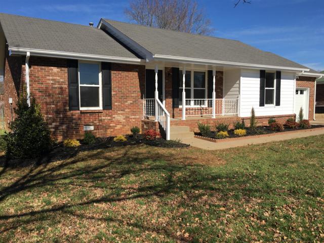 121 Lake Farm Rd, Smyrna, TN 37167 (MLS #1903212) :: Keller Williams Realty