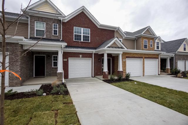 2342 N. Tennessee Blvd. #1005, Murfreesboro, TN 37130 (MLS #1903219) :: The Matt Ward Group