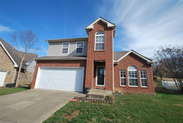 106 Rushing Water Ct, Hendersonville, TN 37075 (MLS #1903220) :: The Milam Group at Fridrich & Clark Realty