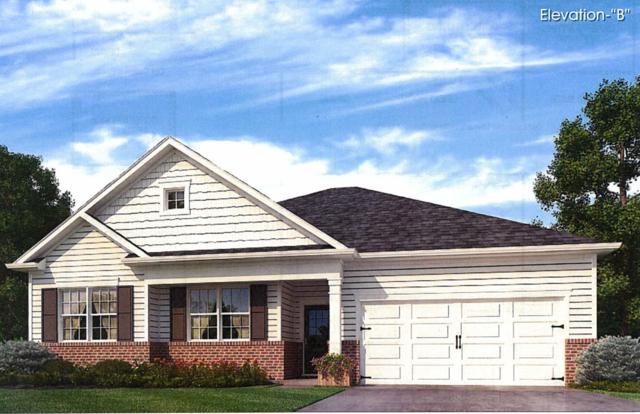 6531 Tulip Tree Drive #74, Murfreesboro, TN 37128 (MLS #1903228) :: CityLiving Group