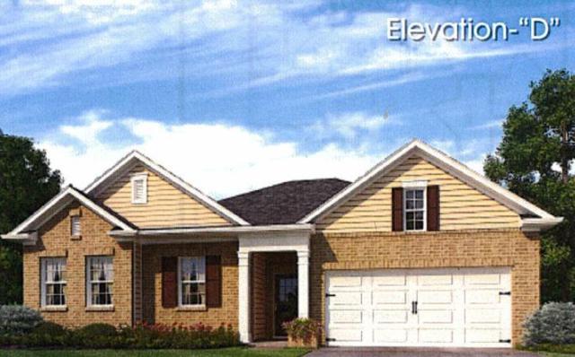 6547 Tulip Tree Drive #70, Murfreesboro, TN 37128 (MLS #1903231) :: Keller Williams Realty