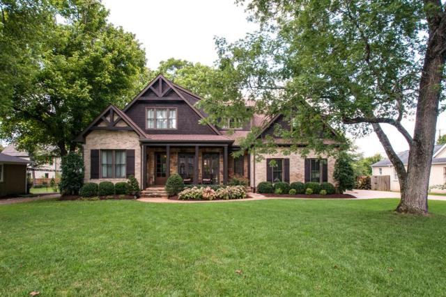 108 Haverford Dr, Nashville, TN 37205 (MLS #1903243) :: Keller Williams Realty