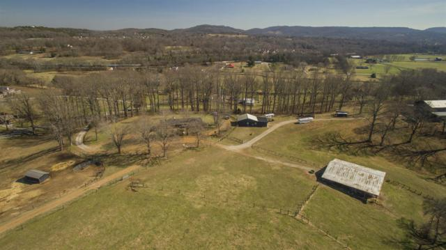 4169 Clovercroft Rd, Franklin, TN 37067 (MLS #1903294) :: Keller Williams Realty
