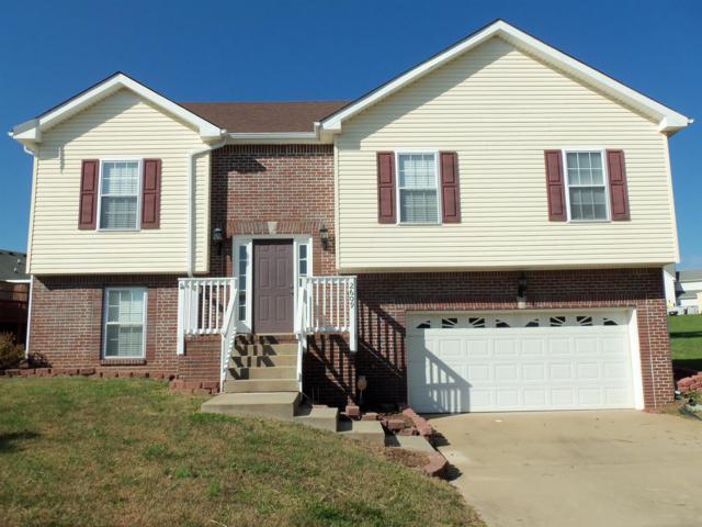 2609 Limerick Ln, Clarksville, TN 37042 (MLS #1903302) :: DeSelms Real Estate