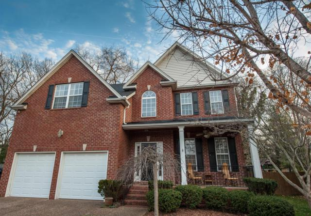 289 Stonehaven Cir, Franklin, TN 37064 (MLS #1903327) :: Keller Williams Realty