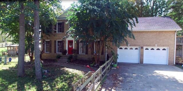 266 Shiloh Rd, Clarksville, TN 37042 (MLS #1903329) :: Keller Williams Realty