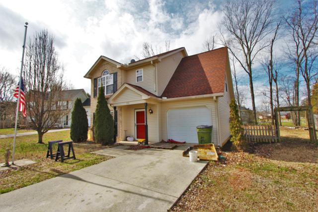 133 Sara Cir, Lebanon, TN 37087 (MLS #1903334) :: Keller Williams Realty