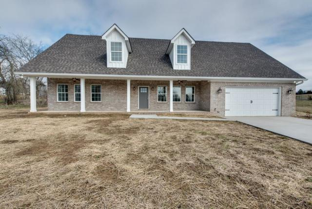 2107 Double Branch Rd, Columbia, TN 38401 (MLS #1903341) :: Keller Williams Realty
