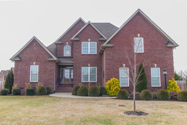 2203 Nunley Dr, Rockvale, TN 37153 (MLS #1903367) :: Maples Realty and Auction Co.
