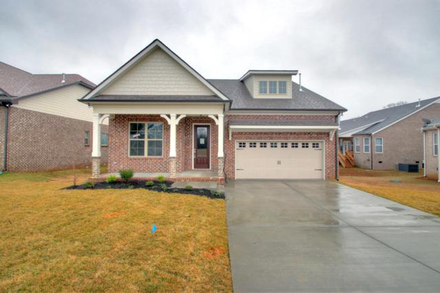4 Faith Court, Mount Juliet, TN 37122 (MLS #1903385) :: Ashley Claire Real Estate - Benchmark Realty