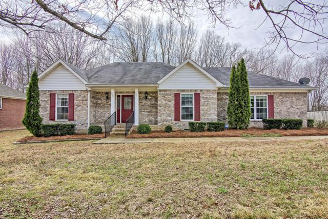 7106 Cooper Ln, Fairview, TN 37062 (MLS #1903399) :: Maples Realty and Auction Co.