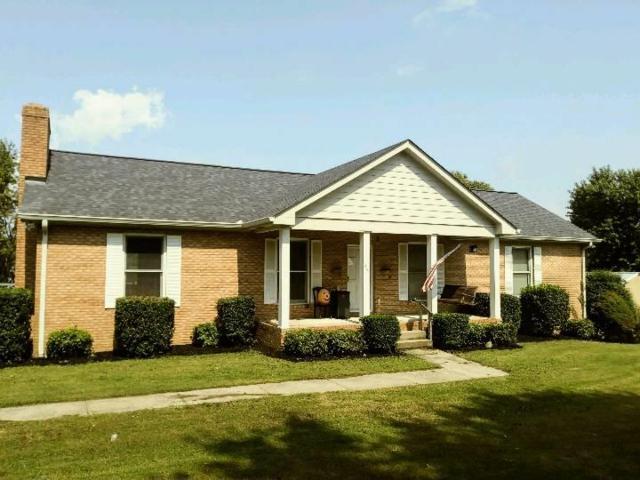 1834 Union Hill Rd, Goodlettsville, TN 37072 (MLS #1903430) :: RE/MAX Choice Properties