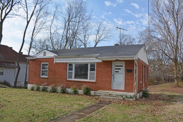 404 West Walnut Street, Dickson, TN 37055 (MLS #1903443) :: NashvilleOnTheMove | Benchmark Realty