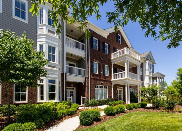 991 Westhaven Blvd Unit 22 #22, Franklin, TN 37064 (MLS #1903445) :: CityLiving Group