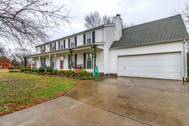 315 Alden Cove Dr, Smyrna, TN 37167 (MLS #1903447) :: Maples Realty and Auction Co.