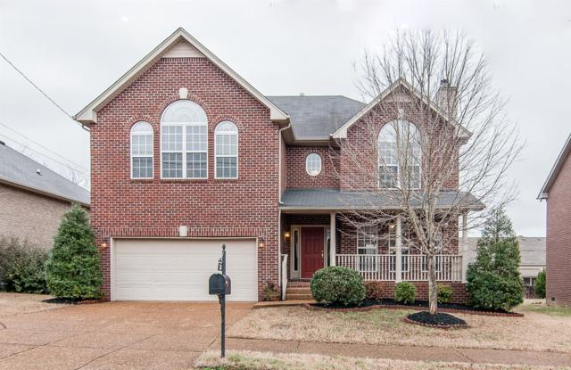 7344 Campton Rd, Nashville, TN 37211 (MLS #1903453) :: Maples Realty and Auction Co.
