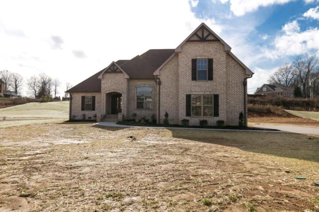 4066 Oak Pointe Dr, Pleasant View, TN 37146 (MLS #1903460) :: CityLiving Group