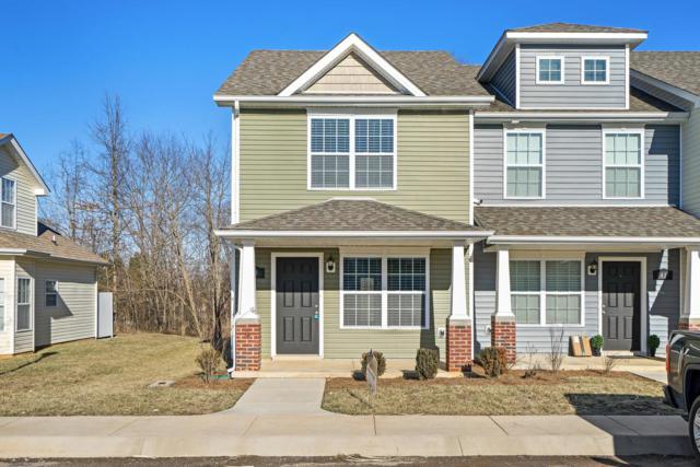 39 Ellington Ter, Clarksville, TN 37040 (MLS #1903461) :: DeSelms Real Estate