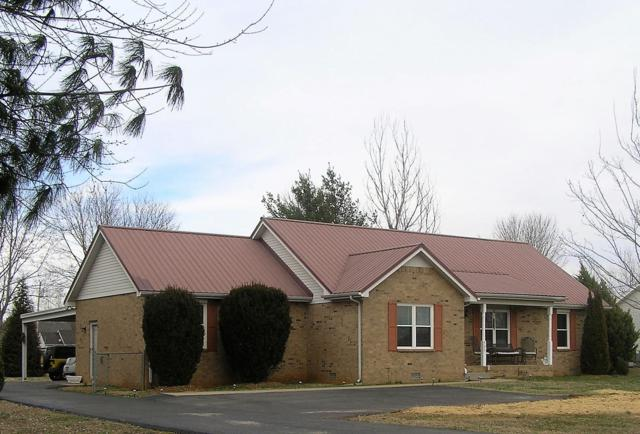 923 Jefferson Pike E, Murfreesboro, TN 37130 (MLS #1903463) :: Maples Realty and Auction Co.