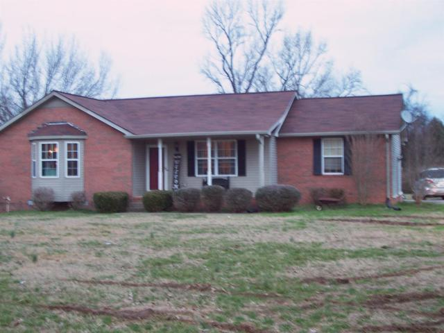 1827 Woods Ferry Rd, Lebanon, TN 37087 (MLS #1903477) :: Maples Realty and Auction Co.