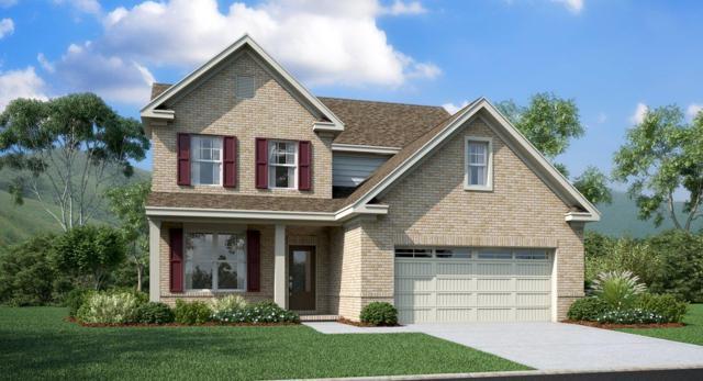 3131 Kemp Way Lot 25, Murfreesboro, TN 37130 (MLS #1903482) :: Maples Realty and Auction Co.