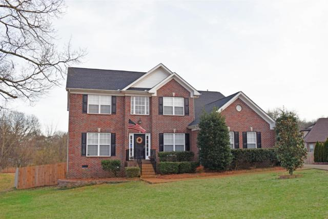 104 Stillwater Trl, Hendersonville, TN 37075 (MLS #1903483) :: Maples Realty and Auction Co.