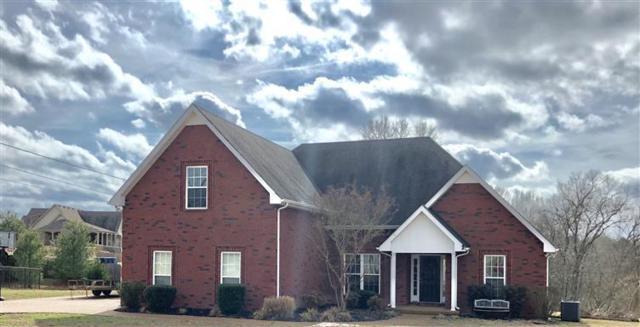 1201 Cascade Falls Dr, Murfreesboro, TN 37129 (MLS #1903504) :: Team Wilson Real Estate Partners